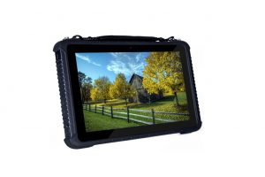 10.1″ Rugged Tablet-7Y30 IP65