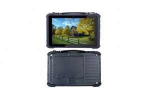 10.1″ Rugged Tablet-8350C IP65