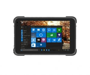 8″ Rugged Tablet-GRT8-8350E IP67